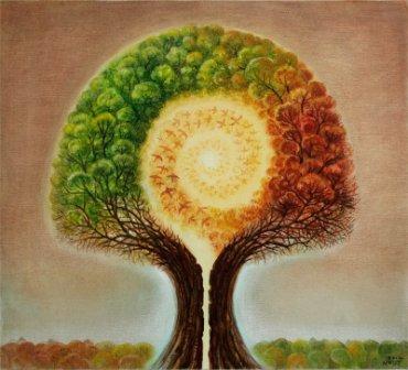 Древо жизни, философия жизни