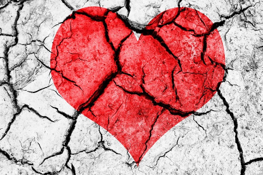 Как жить дальше после расставания