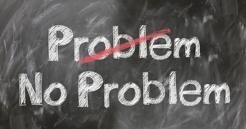 Алгоритм решения проблем - выход из любой ситуации