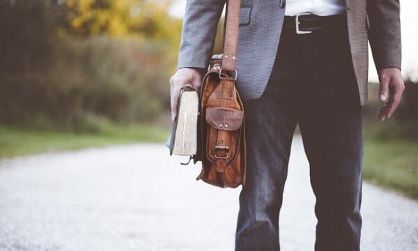 Подарить книгу мужчине