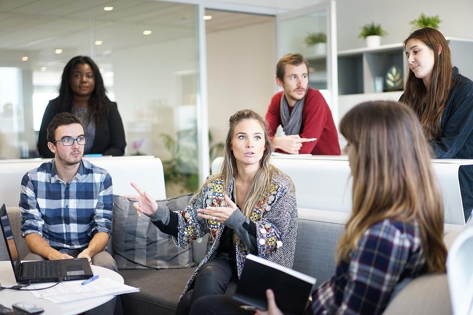 Развитие навыков общения - как стать экспертом