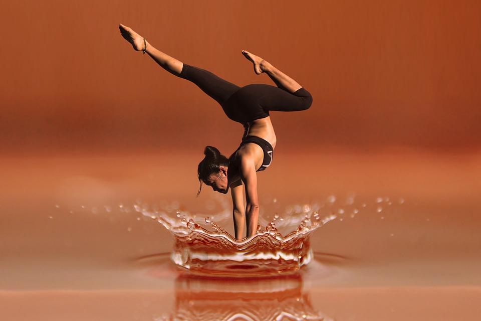 Роль воды в организме.
