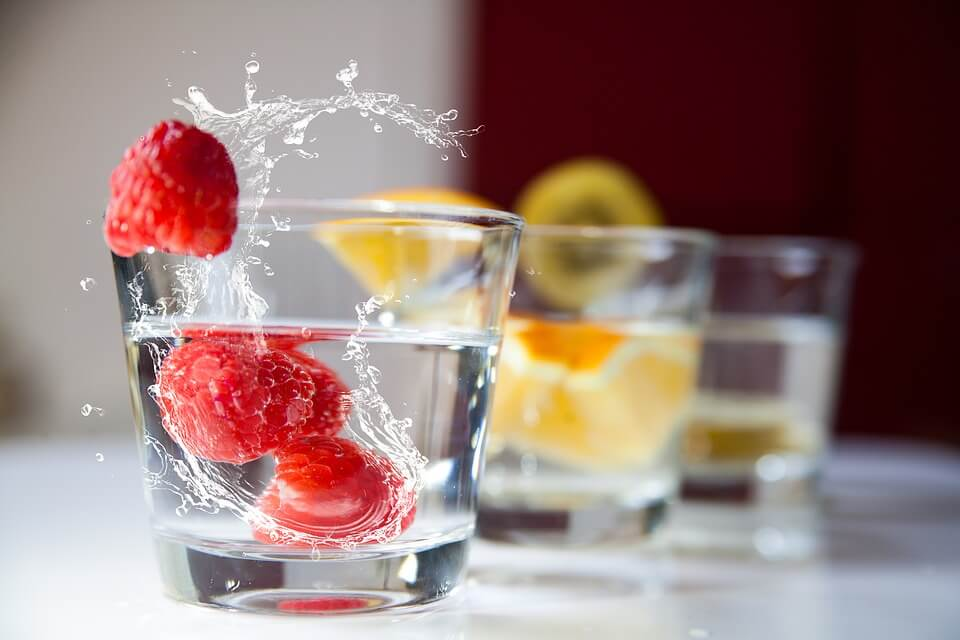 Улучшенная вода - как превратить обычную воду в лечебную